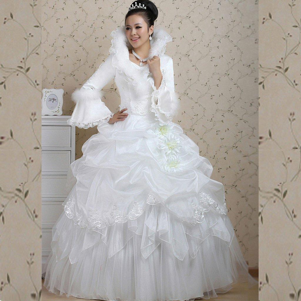 Woman Ndash Bride Guide Winter 27