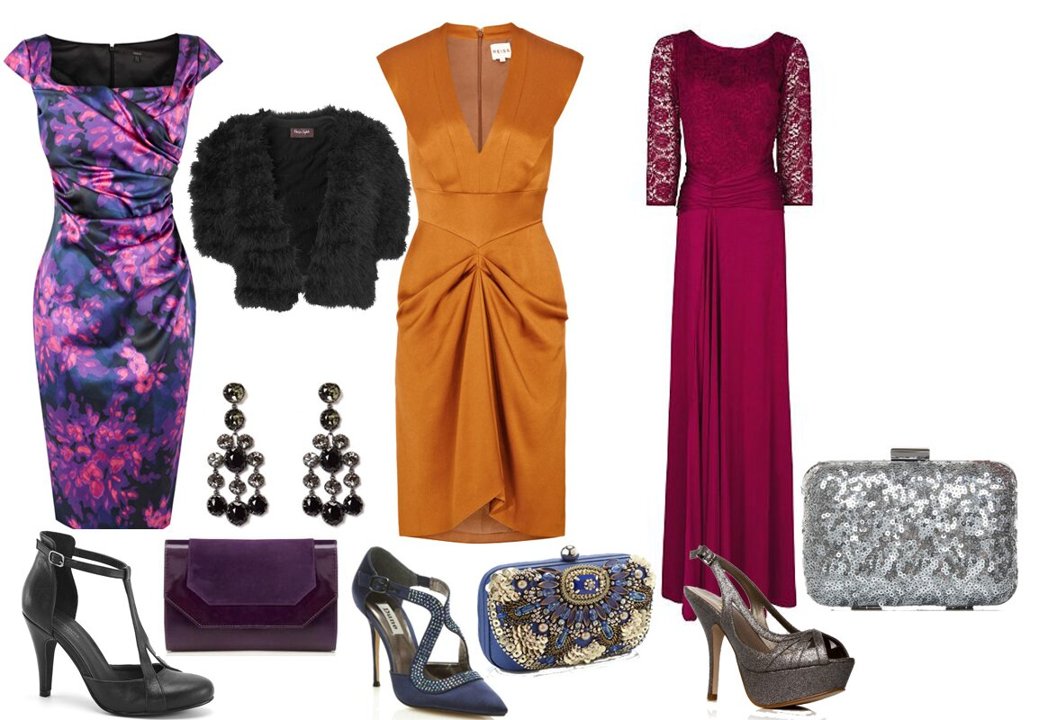 Winter Wedding Guest Dresses Pictures Ideas Guide To Ing