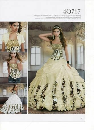 Zayas wedding dresses Photo - 9