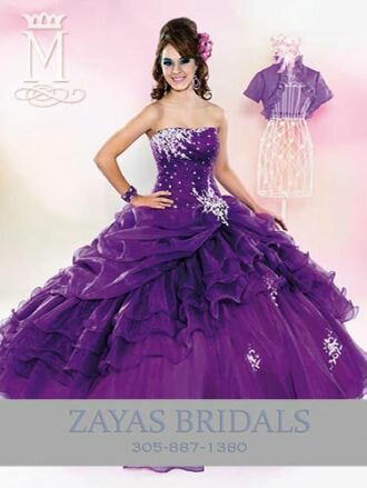Zayas wedding dresses Photo - 10