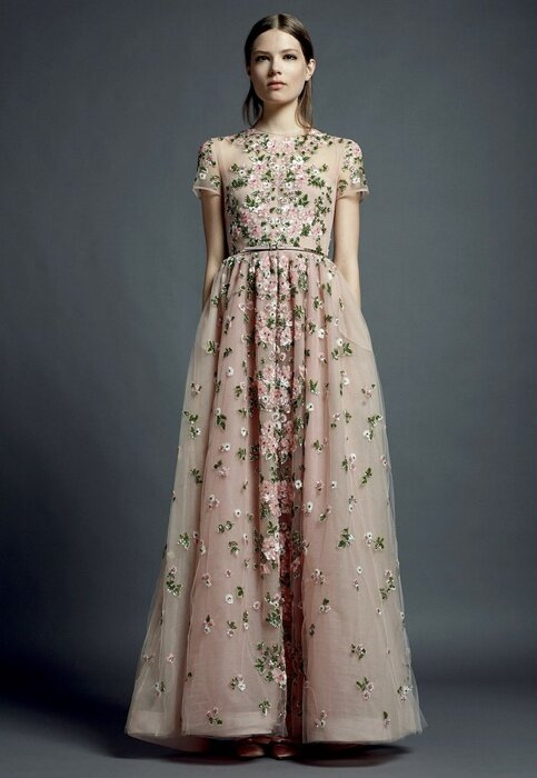 Zayas wedding dresses Photo - 1