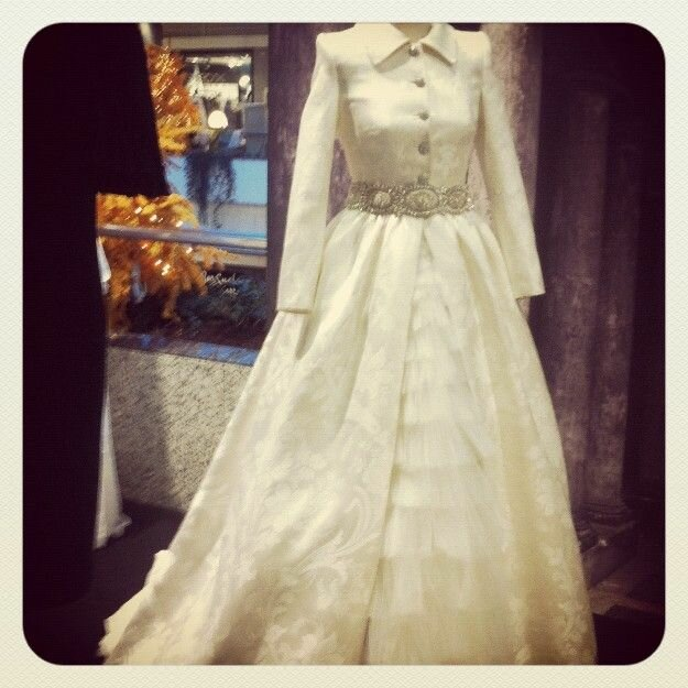 Zayas wedding dresses Photo - 2