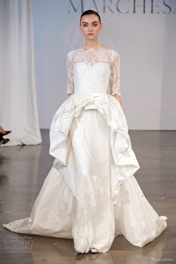 Zayas wedding dresses Photo - 3