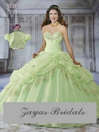 Zayas wedding dresses Photo - 5