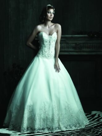 Zayas wedding dresses Photo - 8