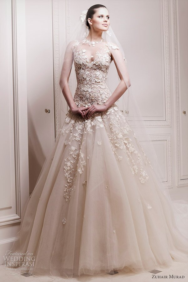 Zuhair Murad wedding dresses: Pictures ideas, Guide to buying ...