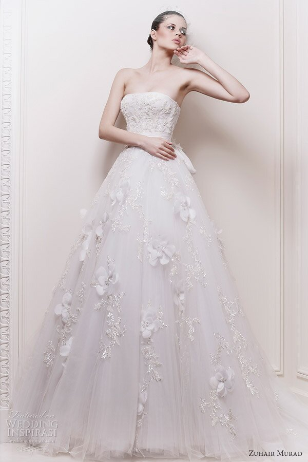 Zuhair Murad wedding dresses 2012 Photo - 9