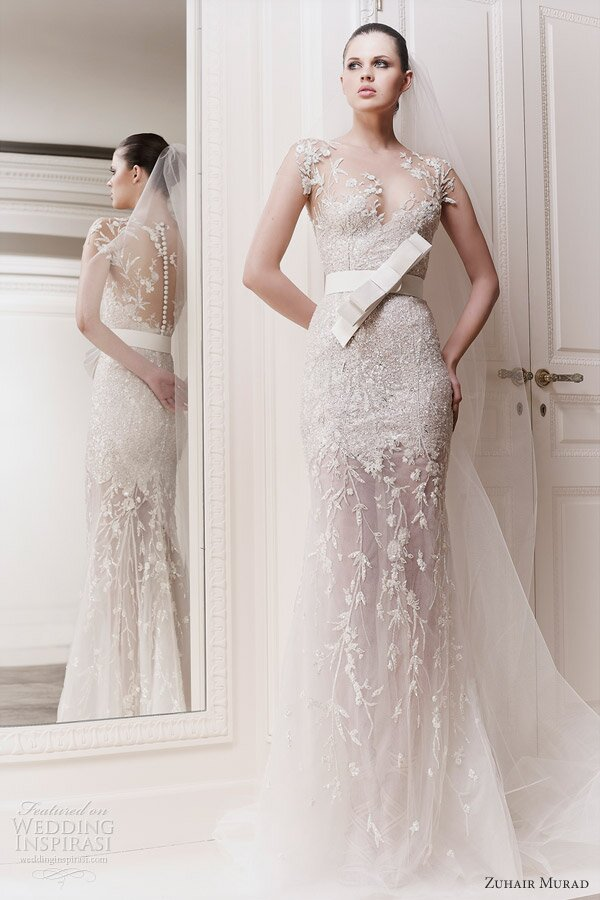 Zuhair Murad wedding dresses 2012 Photo - 1