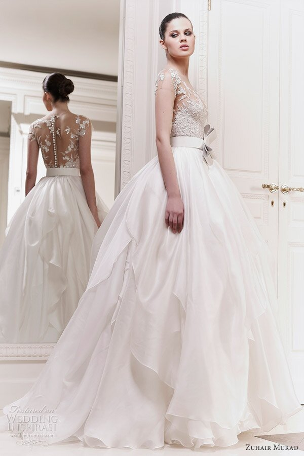 Zuhair Murad wedding dresses 2012 Photo - 8