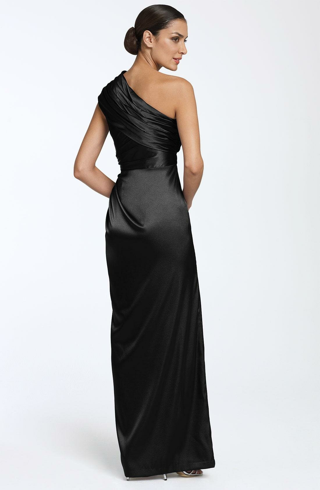 Long evening dresses for wedding Photo - 9