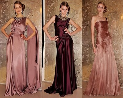 Long evening dresses for wedding Photo - 5