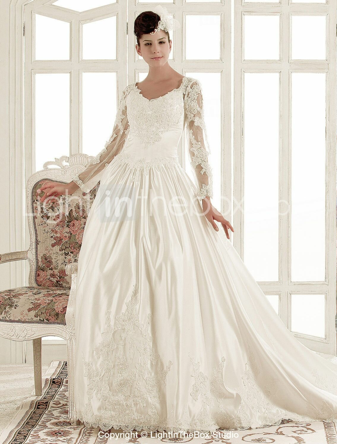 Long Sleeve Modest Wedding Dress Pictures Ideas Guide To Buying Stylish Wedding Dresses