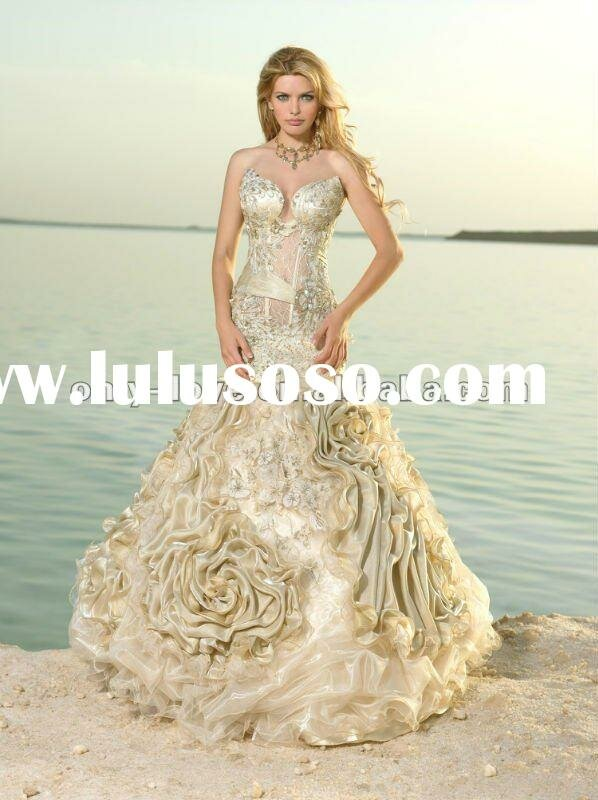 usa wedding dress   Wedding