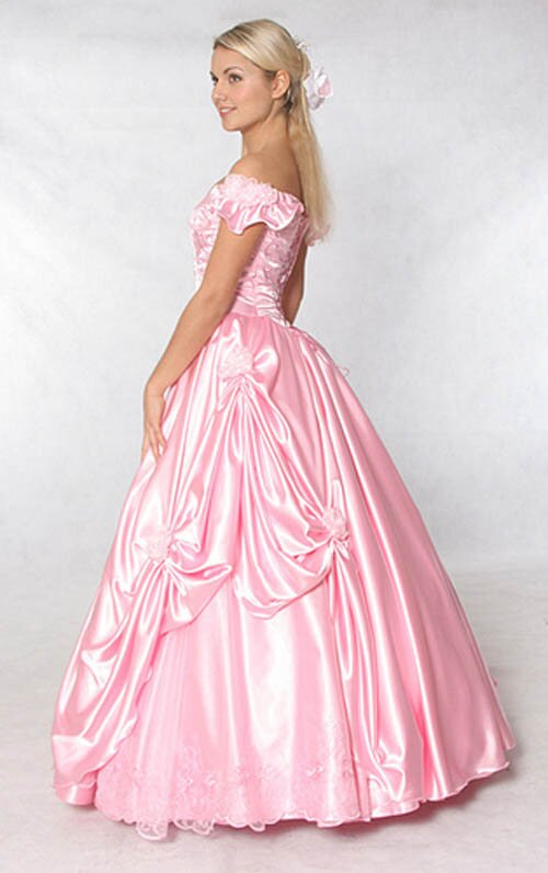 Vintage wedding dresses houston photo - 1