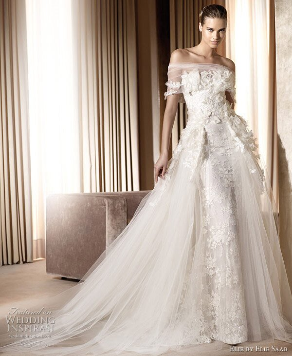Vintage wedding dresses houston photo - 4