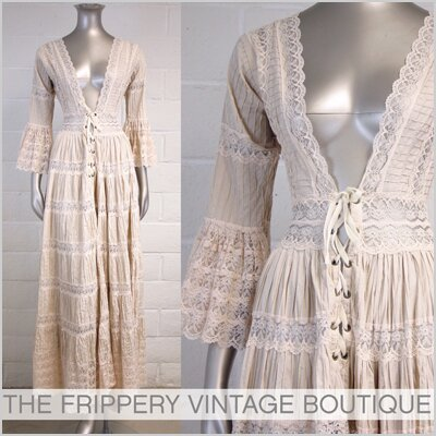 Vintage wedding dresses tampa photo - 4