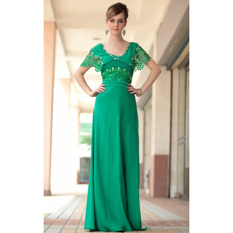 Womens wedding guest dresses photo - 5