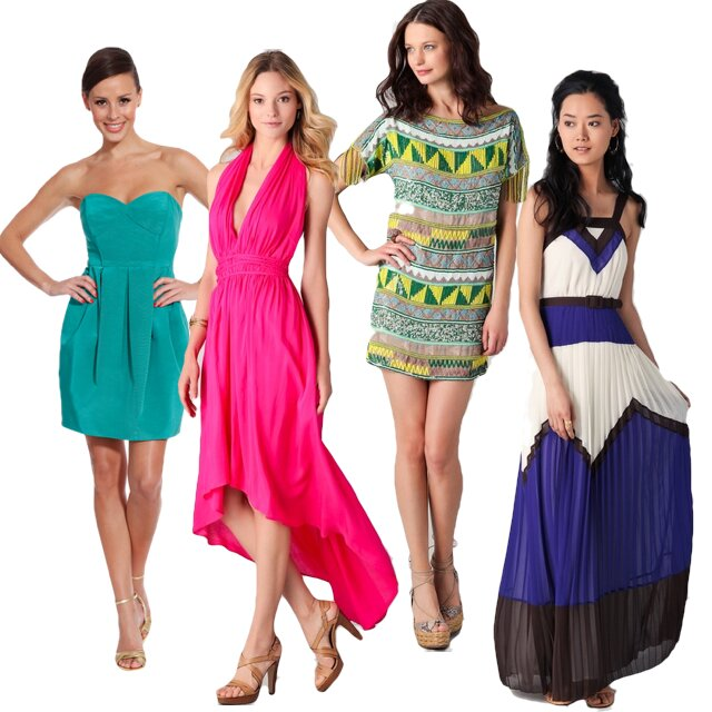 beach wedding guest dresses photo - 5