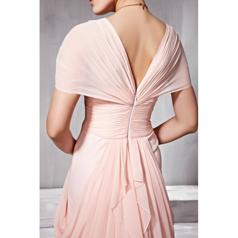 Wedding guest long dresses pictures ideas guide to for Dressing for wedding guests